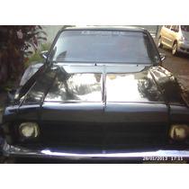 Opala 6 Cil Maverick Turbo Motor V8