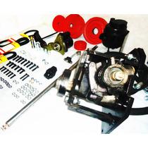 Kit De Direção Hidráulica Jóia Mb 608,toyota,vw 7.90,chev