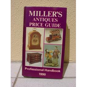 Antigo- Catalago Miller