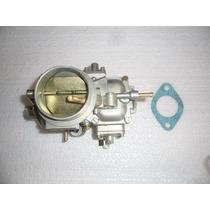 Carburador Mod Solex H-40 Deis/eis Opala / Caravan 4cc Gasol
