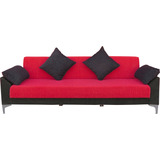 Sillon Sofa Cama Divan Cama De Una Plaza Placas Super Soft