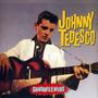 Cd Johnny Tedesco El 1ª Elvis Argentino Exclusivo Elvis Shop