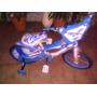 Bicicleta Bmx Rin 16 Nueva