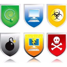Anti Virus Recupera Archivos De Tu Pc Y Pendrive Recuperador