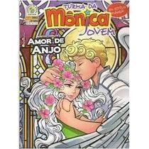 Colecao Turma Monica Jovem 46 47 48 49 51 52 Faclubetex2000