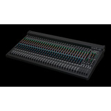 Mackie 3204-vlz4 Mixer 32 Can, 28xlr+2st, 4 Buses, Preamp On