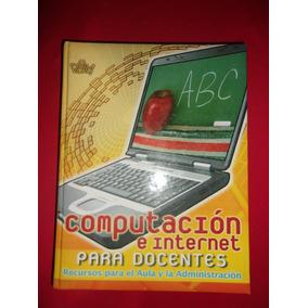 Libro De Computación.