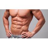 Rutina Profesional Definición Abdominal (ejercicio Proteína)
