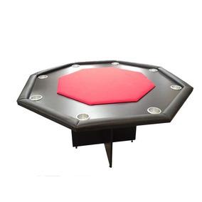 Mesa De Poker Octogonal - Paño Speed - Fábrica
