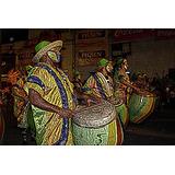 Desfile De Llamadas - Carnaval - Lámina 45 X 30 Cm.