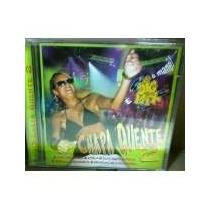 Cd-chapa Quente 2-big Mix-dj Marlboro-lacrado De Fabrica