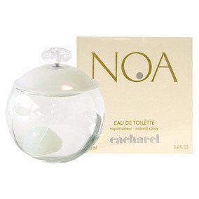 Perfume Noa Cacharel Feminino Edt 100ml Original Lacrado