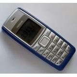 Celular Basico Barato Nokia Original Ideal Adultos