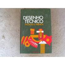Desenho Técnico + Normas Abnt + Tabelas 3 + 2 Vols Ed Globo