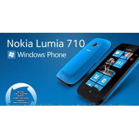 Nokia Lumia 710 + Impresora Polaroid
