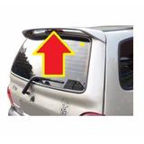 Spoiler Aleron Renault Twingo Kit De Instalaci Tipo Original