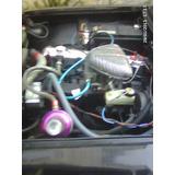 Motor 6 Cil Opala Troca Por Moto Jeep Maverick Dodge Etc