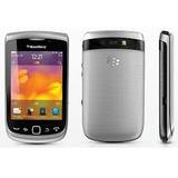 Blackberry Torch 2 9810 Nuevos Caja Libres 3g Wifi Gtía 8gb