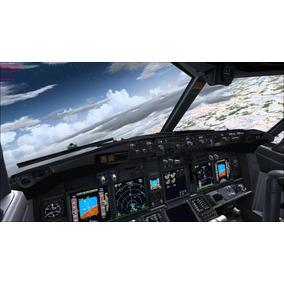 Aeronaves 737 Para Fsx