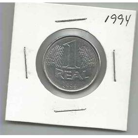 Moeda $ 1,00 - 1994 - Raridade
