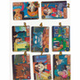 Dragon Ball Gt Trading Cards Tarjetas Holograma