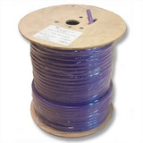 Rollo Cable Argenplas Bipolar 2x4mm X 100mts Tipo Sintenax
