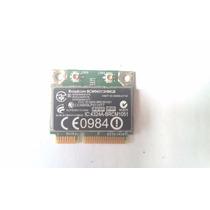Placa Mini Pci Wireless Notebook Hp G42