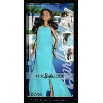 Barbie Look Pool Chic Articulada Etiqueta Negra