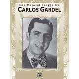 Partituras 18 Tangos Carlos Gardel Piano Voz Guitarra 2x1