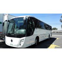 Autobus De Turismo, Camarote, Baño Y Asientos Reclinables