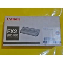Toner Canon - Fx2 - 15556a002ba - Hp74a - 92274a