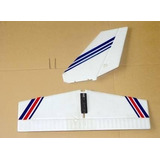 Aviao Art-tech Wing Tiger Leme E Profundor 5q021