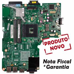 Placa Mãe Positivo Premium N8040 N8080 N8085 N8510 (3190)