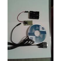 Picaxe-08 Proto Board Kit,programa Sencillo Tus Proyectos.
