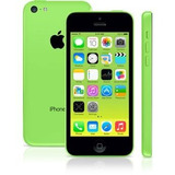 Apple Iphone 5c 16gb Desbloqueado Original Anatel - Novo