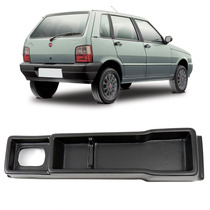 Console Central Para Fiat Uno Premio Elba Até 2010 - Diadema