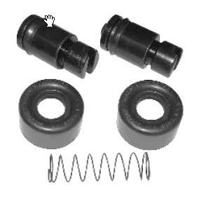 Reparo Completo P/ Cilindro De Roda 13/16 - Nissan Frontier