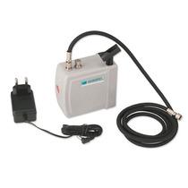 Mini Compressor Ultra Silencioso Para Aerógrafo Wimpel Co
