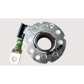 Porta Escova Motor Partida Arranque Delco Remy 10535653m