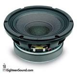 Bocina Eighteen Sound Para Bafles Line Array Mod. 8m400 8/8