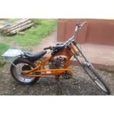 Hermosa Bici-moto, Regalada!!!