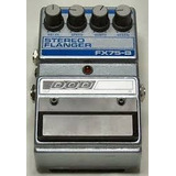 Pedal Dod Fx75-b Stereo Flanger Para Bajo - Hasta 12 Cuotas