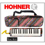 Melodica Pianica Hohner Airboard 32 Teclas Y Estuche D-carlo