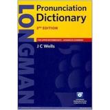 Longman Pronunciation Dictionary - 3ra Edicion