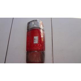 Lente Lanterna Traseira D20 A20 C20 85 À 96 Fume - Nova
