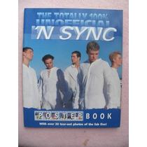 Libro Grupo N´sync Musica By Nichola Tyrrell En Inlges