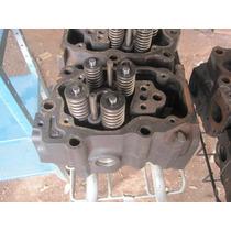Cabeçote Motor Original Scânia 124 Semi Eletrônico - Montado