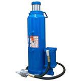 Macaco Hidraulico Pneumático 30t 30800 - Bovenau