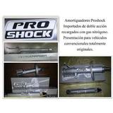 Amortiguador Proshock Trasero Honda Civic 95/01