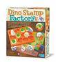 4m Dino Stamp Factory - Fábrica De Sellitos - Giro Didactico